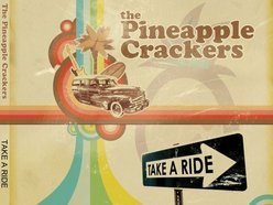 Image for Pineapple Crackers