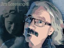 Jim Loretangeli