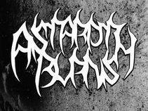Astaroth Burns