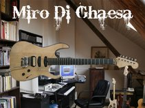 Miro Di Ghaesa - PAST WORKS