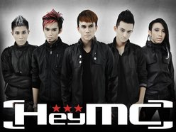 Image for Hey Miss Chenta Band (Hey M.C)