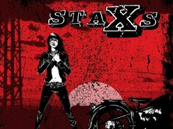 Image for Staxs