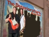 The Deteriorators Blues Band
