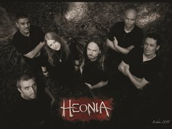 Image for Heonia