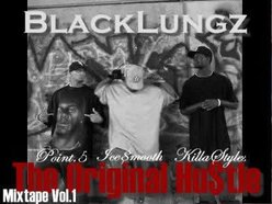 Image for Black Lungz