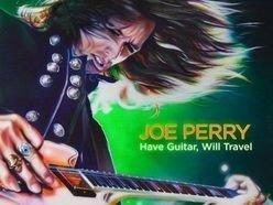 Joe Perry Project