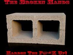 Image for The Broken Hands