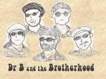 Dr. B & The Brotherhood