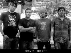 Image for Troy's Bucket