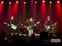 The Harvey Dalton Arnold Band