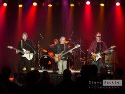 Image for The Harvey Dalton Arnold Band