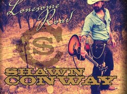 Image for Shawn Conway