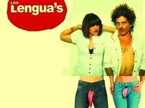 Los Lenguas ( tecni-rock-electro-punk-ollie flip )