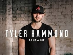 Image for Tyler Hammond Band