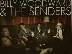 Image for Billy Woodward & The Senders