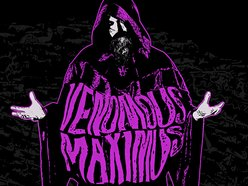 Image for Venomous Maximus