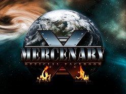 Image for MercenaryX