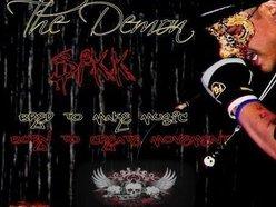 Image for The Demon SIKK