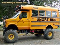 Short Bus to Hell