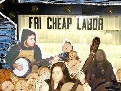 Image for Clementine & The Cheap Labor Band