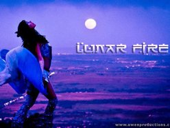 Image for Lunar Fire