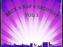 ROCK & RAP 4 RECOVERY-Reverb Nation's Very First Collaboration LP