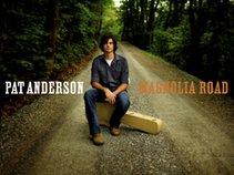Pat Anderson