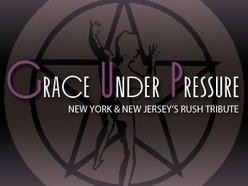 Image for Grace Under Pressure