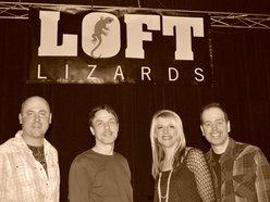 Loft Lizards