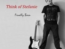 Think Of Stefanie