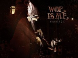Image for Woe, Is Me