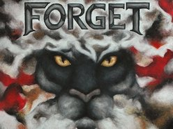 Image for Forget