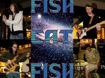 Fish Cat Fish