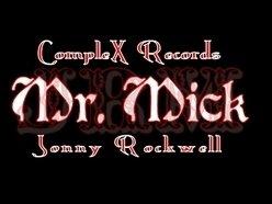 Image for Mr. Mick