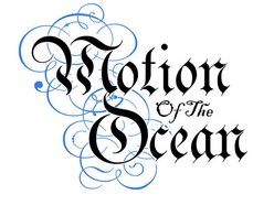 Image for Motion of the Ocean