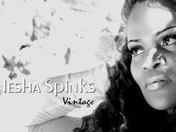Image for Iesha Spinks