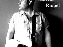 Martin Riopel