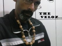 Dj Willians the Veloz - Instinto Urbano.