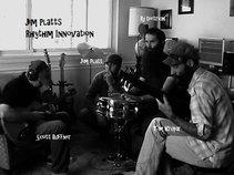 Jim Platts Rhythm Innovation