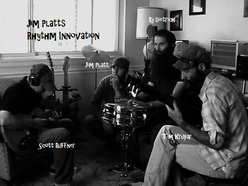Image for Jim Platts Rhythm Innovation
