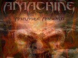 Image for AMACHINE