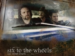 Image for Six to the Wheels