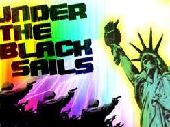 Image for Under the Black Sails