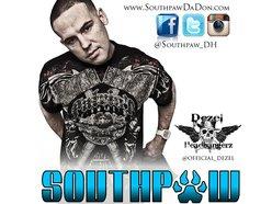 Southpaw of Dezel Headbangerz
