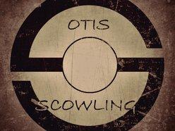 Otis Scowling