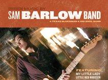 Sam Barlow Band