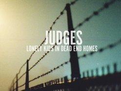 Image for Judges