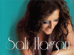 Image for Sali Hagan