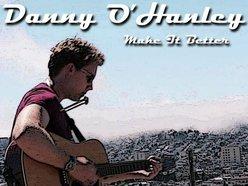 Danny O'Hanley