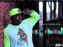 BLACK CAMILLION